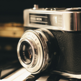 Навчитись фотографії