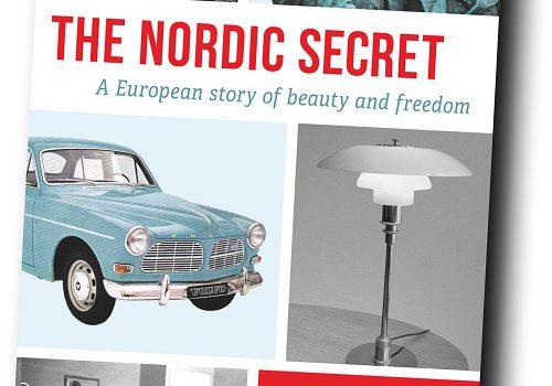 """Про книгу """"The Nordic Secret"""""""