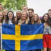 Шведський освітній вибух, або реалізація концепції Folk Bildung в середині ХХ століття у Швеції