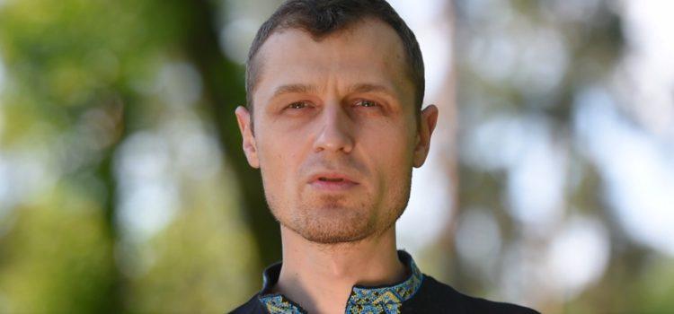 Давайте зробимо Україну  гарною європейською країною!